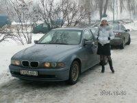 Фотографии BMW e39