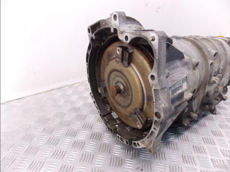 Автоматическая коробка передач BMW e39