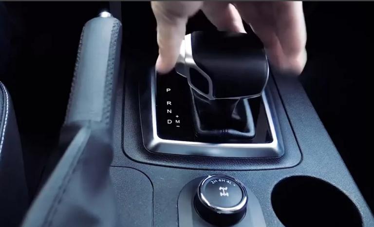BMW e39: автоматическая коробка передач или Как ездить на автомате?